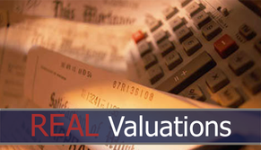 REAL VALUATIONS